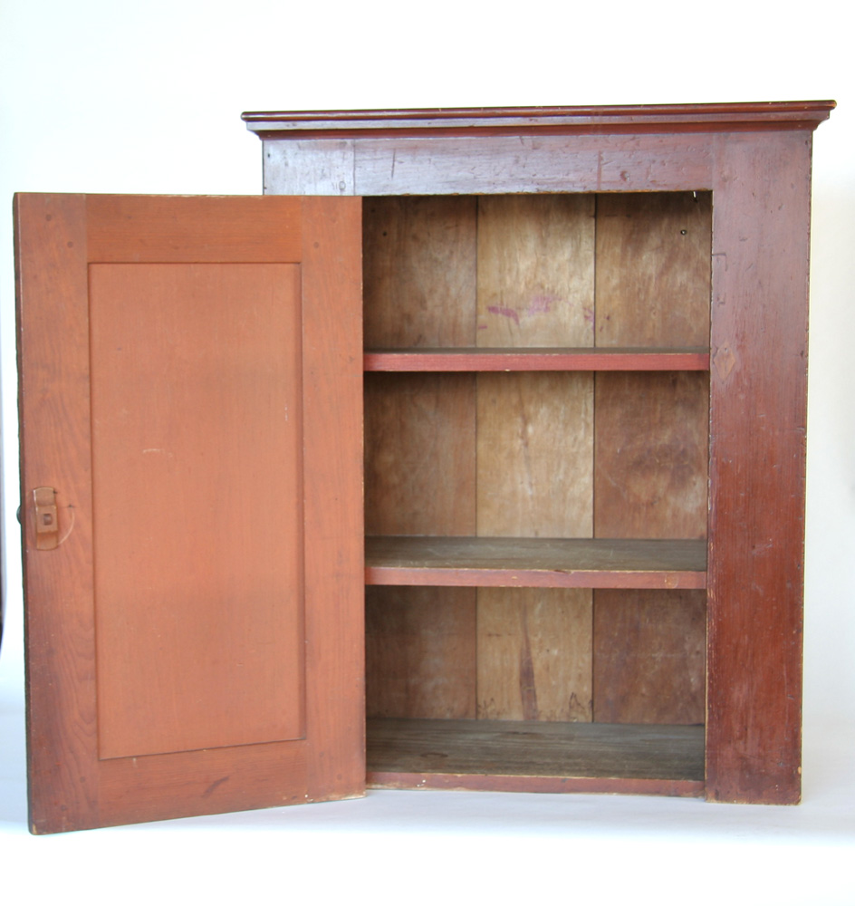 Shaker hanging cupboard - CantHangCupSG